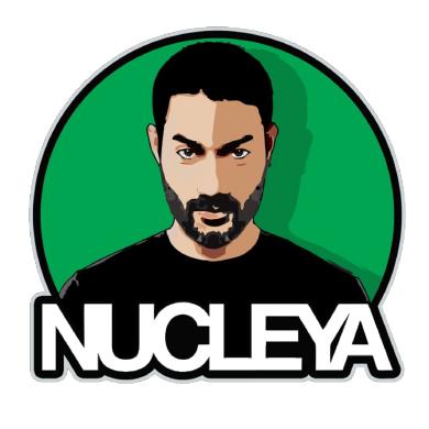 nucleya NYE19 event NESCO