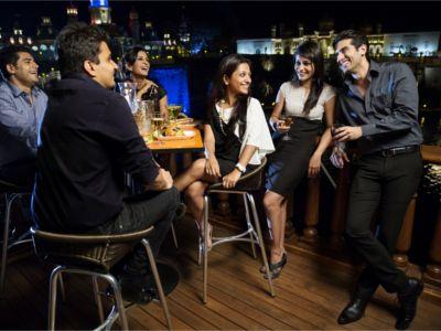 Imagica NYE'19 Food & Drinks