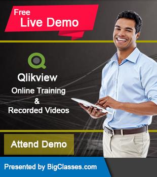 Qlikview adv