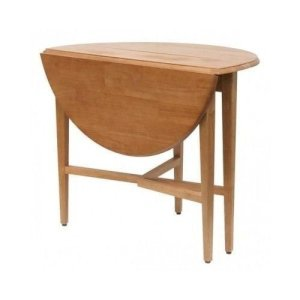 Folding Wooden Dining Table