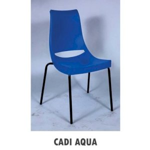 Cadi Canteen Chair