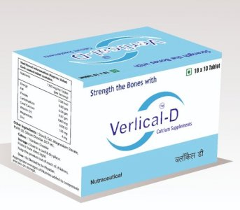 Verlical D Tablet