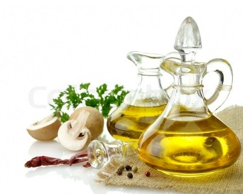 All Spice Oil