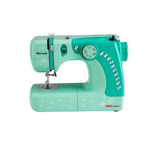Usha Janome Marvela Domestic Sewing Machine