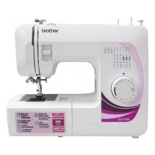 Brother Automatic Zigzag Sewing Machine