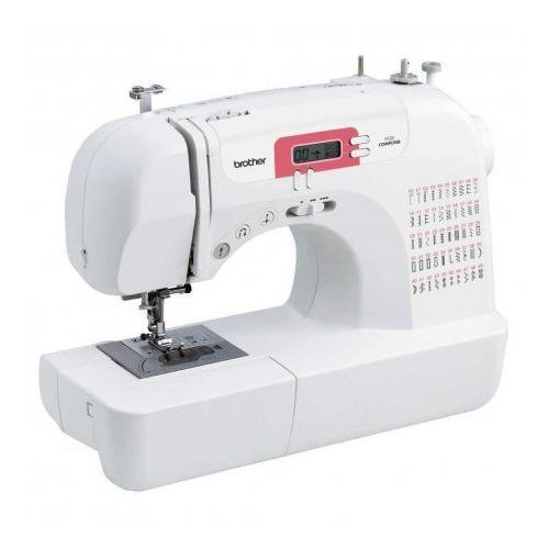 Brother Computerised Domestic Sewing Machine