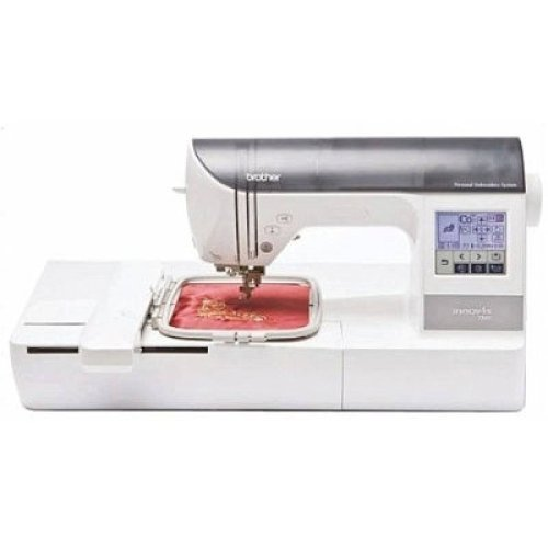 Brother Embroidery Only Domestic Sewing Machine NV750E