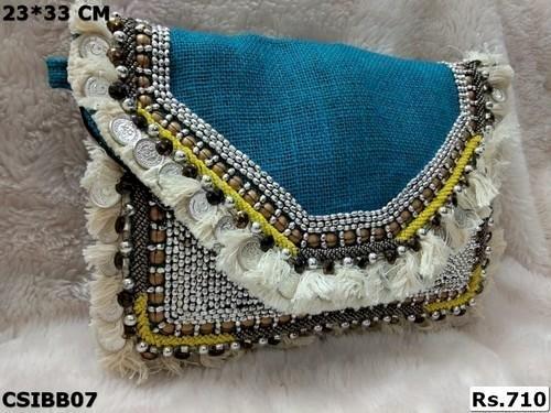 Beautiful Banjara Sling Bag