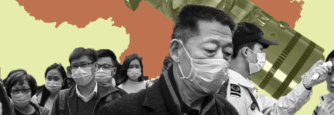 No, China Did Not Leak The Coronavirus As A Bioweapon