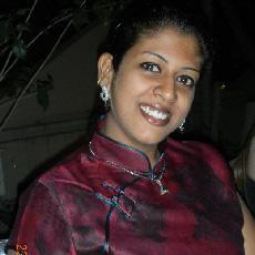 Vibhuti Bhandarkar