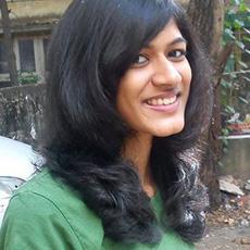 Pooja Sathyanarayanan