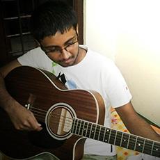 Sreedeep Sreekanth