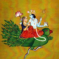 Nakshatra Rashi