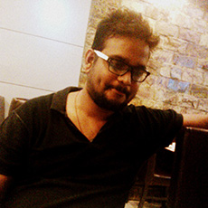 Jayendra Dubey