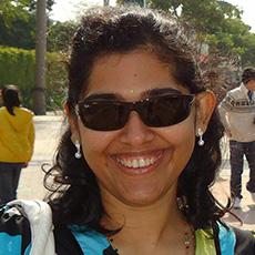 Anita Sabat