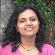 Divya Sanglikar