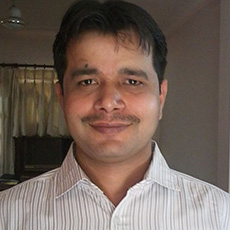 Dileep Kumar Tiwari