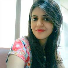 Hina  Ruparel