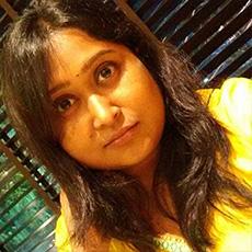 Priyanka Roy Chowdhury