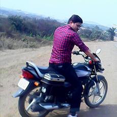 Jyotirmoy Sarkar