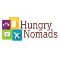 Hungry Nomads