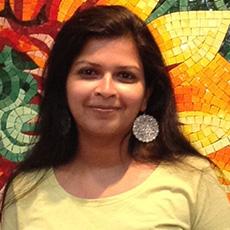 Priya Ramachandran