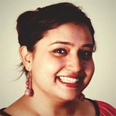 Ankita Biswas-Ahuja