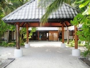 Fun Island Resort Maldives - Hotel Exterior
