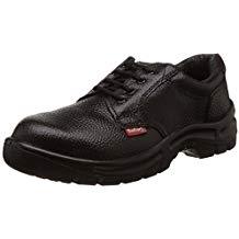 Safari Pro A-522 Safety Shoes (Size 10)