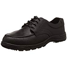 Accord Safety Shoes Steel Toe (Size 10)