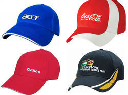 Image result for promotional caps