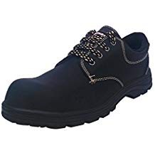 Safari Pro Trendy Safety Shoes Steel Toe (Size 6)