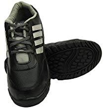 Safari Pro Sprint PVC Safety Shoes Steel toe (Size 6)