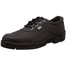 Safari Pro Rider PVC Safety Shoes Steel Toe (Size 6)