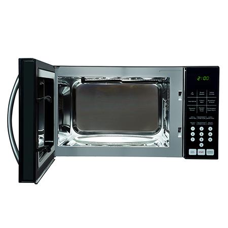 Godrej 25L Convection Microwave Oven - GME 725 CF2 PZ Purple Petals
