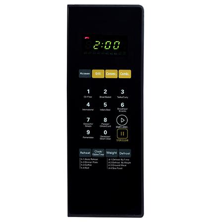 Godrej 28L Convection Microwave Oven - GME 728 CF1 PM Golden Rose