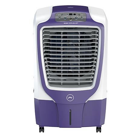 Godrej 80 Ltr Electronic Air Cooler - CL EDGE CBD 100 DRFTJ5 PR