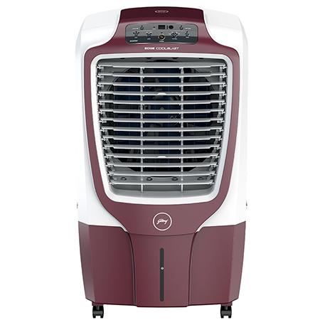 Godrej 60 Ltr Inverter Air Cooler - CL EDGE CB  D 80  D  RITK4  WNRDT