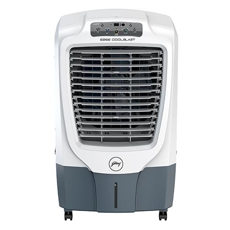 Godrej 60 Ltr Inverter Air Cooler - CLEDGE CB  D 80  R  RIT4  DKGRT