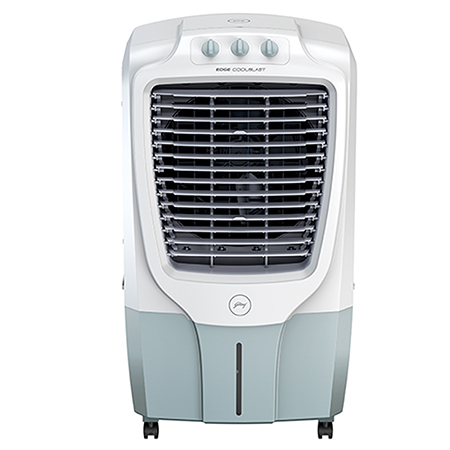 Godrej 80 Ltr Mechanical Air Cooler - CL EDGE CBD 100 RBFN5 LIGR