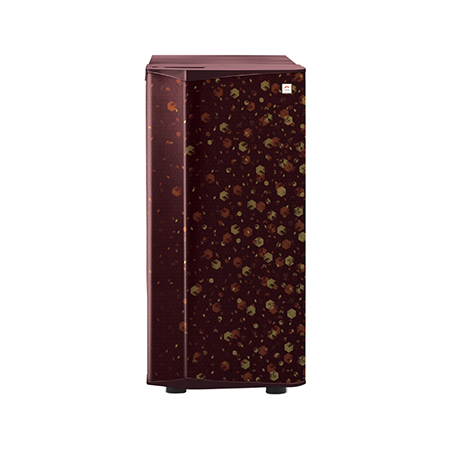 Godrej Axis 181 Ltr 2 Star Direct Cool Single Door Refrigerator - RD AXIS 196B 23 TRF HX WN