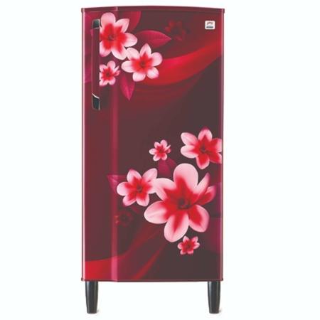 Godrej Edge 190 Ltr 2 Star Direct Cool Single Door Refrigerator - RD EDGE 205B 23 THF PP WN