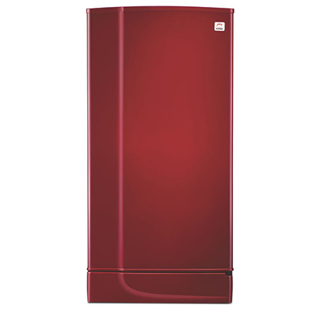 Godrej Edge 190 Ltr 2 Star Direct Cool Single Door Refrigerator - RD EDGE 205B 23 WRF ST WN