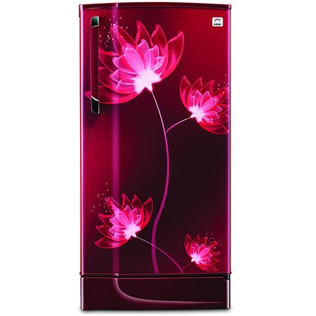 Godrej Edge 190 Ltr 3 Star Direct Cool Single Door Refrigerator - RD EDGE 205C 33 TAI GL WN