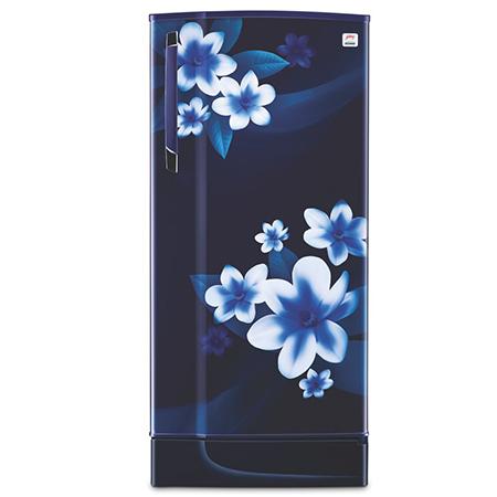 Godrej Edge 200 Ltr 2 Star Direct Cool Single Door Refrigerator - RD EDGE 215B 23 TAF PP BL