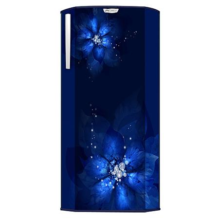 Godrej Edge NEO 192 Ltr 4 Star Direct Cool Single Door Refrigerator - RD EDGENEO 207D 43 THI ZN BL