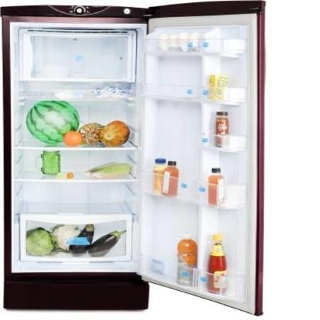 Godrej Edge 200 Ltr 3 Star Direct Cool Single Door Refrigerator - RD EDGE 215D 43 TDI GL WN