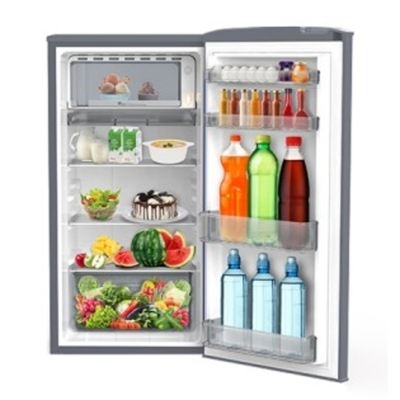 Godrej Edge NEO 192 Ltr 5 Star Direct Cool Single Door Refrigerator - RD EDGENEO 207E 53 THI JT ST