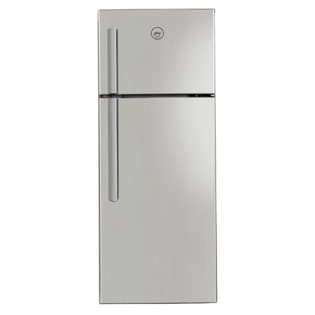 Godrej Eon Vibe 290 Ltr 3 Star Frost Free Double Door Refrigerator with Convertible Freezer Technology - RT EONVIBE 306C 35 HCIF ST RH
