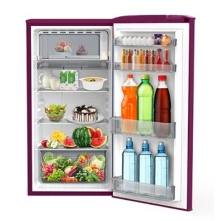 Godrej Edge NEO 192 Ltr 3 Star Direct Cool Single Door Refrigerator - RD EDGENEO 207C 33 THF OX WN